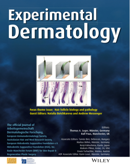 Cover Image of Journal Article
